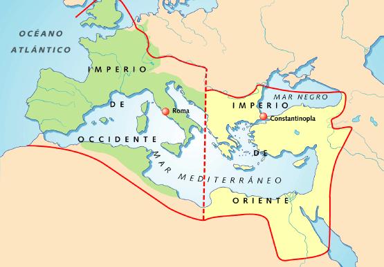 IMPERIO ROMANO1