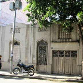 Casa San juan 1984